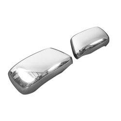 Nakładki na lusterka Nissan Navara III D40