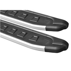 Aluminium Side Step Running Board NS001 - Toyota Proace 2016-2018