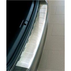 Rear bumper protector for Volvo V90 V90 Cross Country matowa